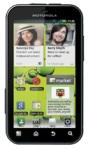 Abbildung des Motorola Defy+